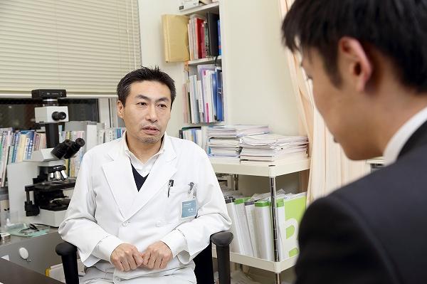 乾癬(かんせん)治療について